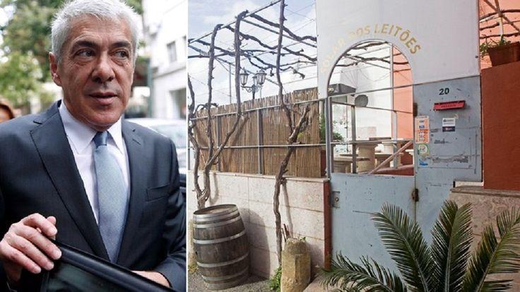 """Comunicado de João Araújo e Pedro Delille lamenta """"tamanha invenção"""" e anuncia que será apresentada uma queixa contra o """"Correio da Manhã"""""""