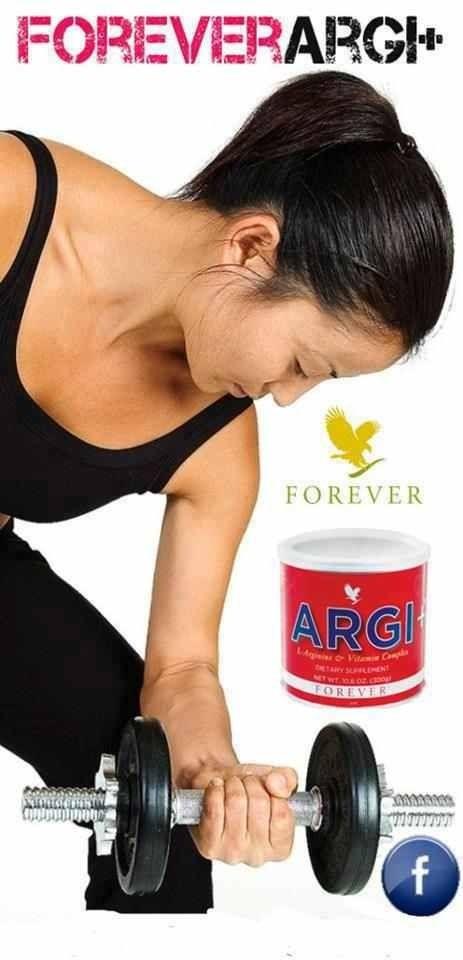 Build muscle. For more information visit http://www.foreveraloeaberdeen.myforever.biz/store or email me aloeaberdeen@flp.com #fitness #health #healthandfitness #argi #buildmuscle #energy #stamina #weights #menshealth #foreverliving #aloevera