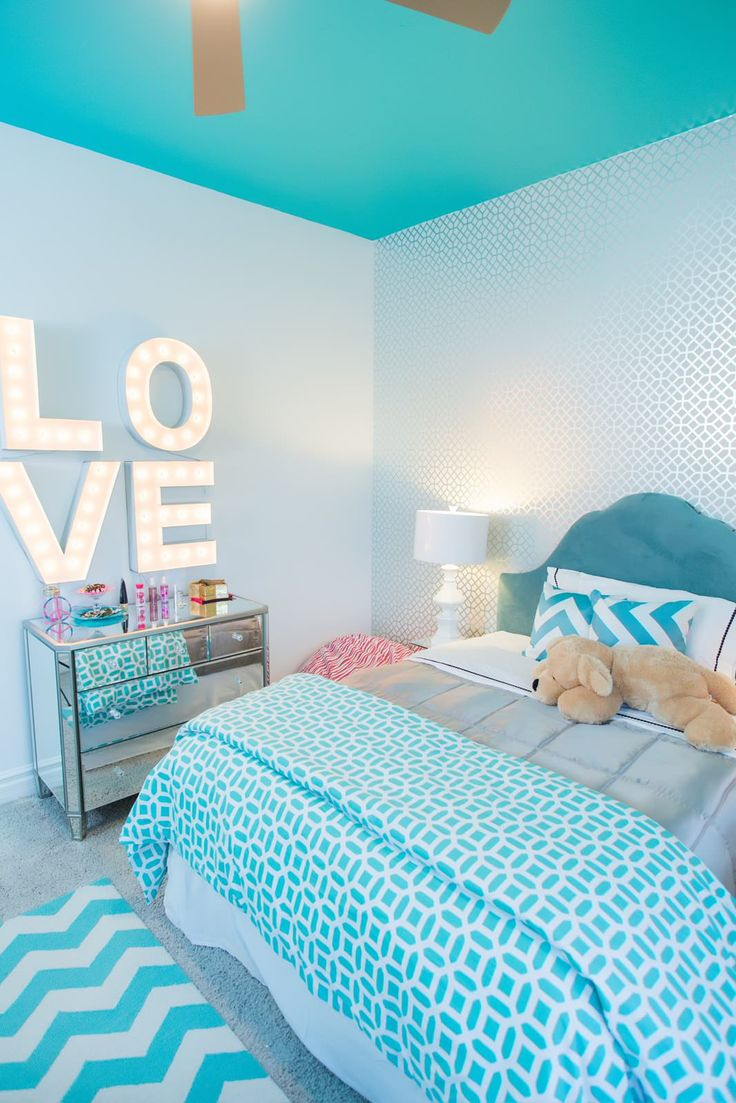 El Dorado Hills Private Residence Contemporary Kids Room