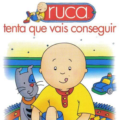 RUCA 23 DVDs - DVDRip-Avi - Idioma em Português - Download