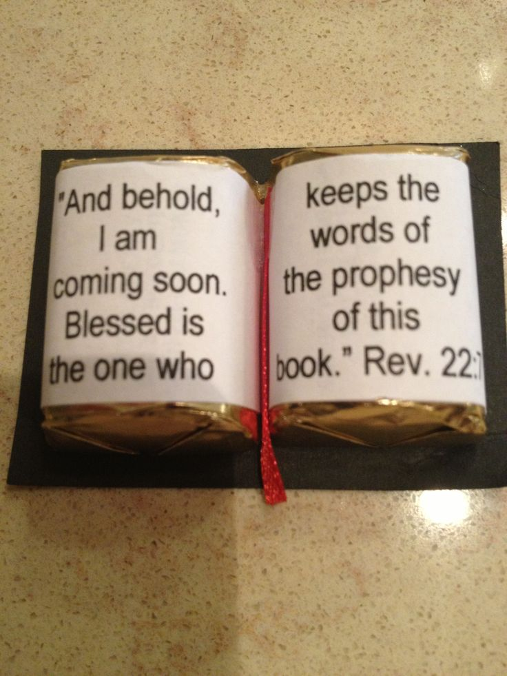 Great Bible craft to do with kids