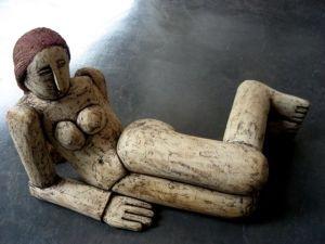 Photo of Keti Anastasaki ceramic wall art ceramic decorative art …
