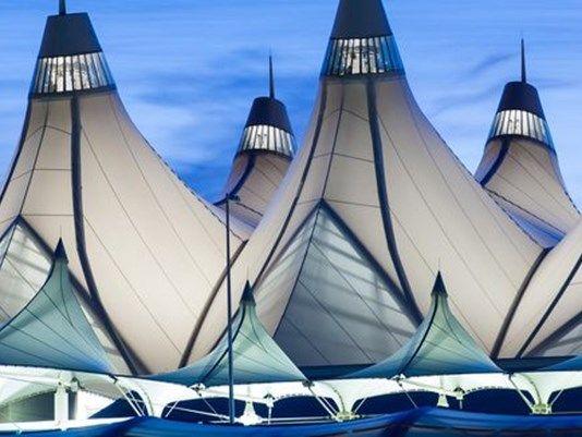 Denver International Airport Car Rental Kayak