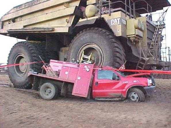 240 ton dump truck site:pinterest.com - rucks, Funny and Photos on Pinterest