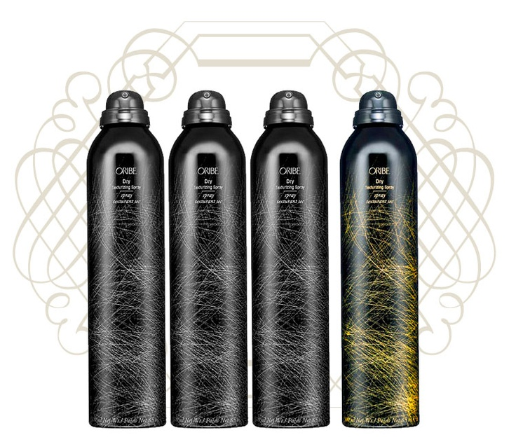 Miracle worker or #Oribe Dry? Either way, thanks @Krystal Bennett! #dryshampoo #texture