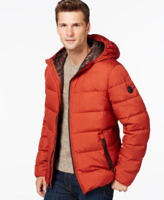 MICHAEL Michael Kors Down Packable Jacket