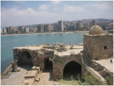 Gazeta de Beirute,Notícias do Líbano,O primeiro Jornal em português ,com notícias do Líbano, e da comunidade brasileira no Libano,