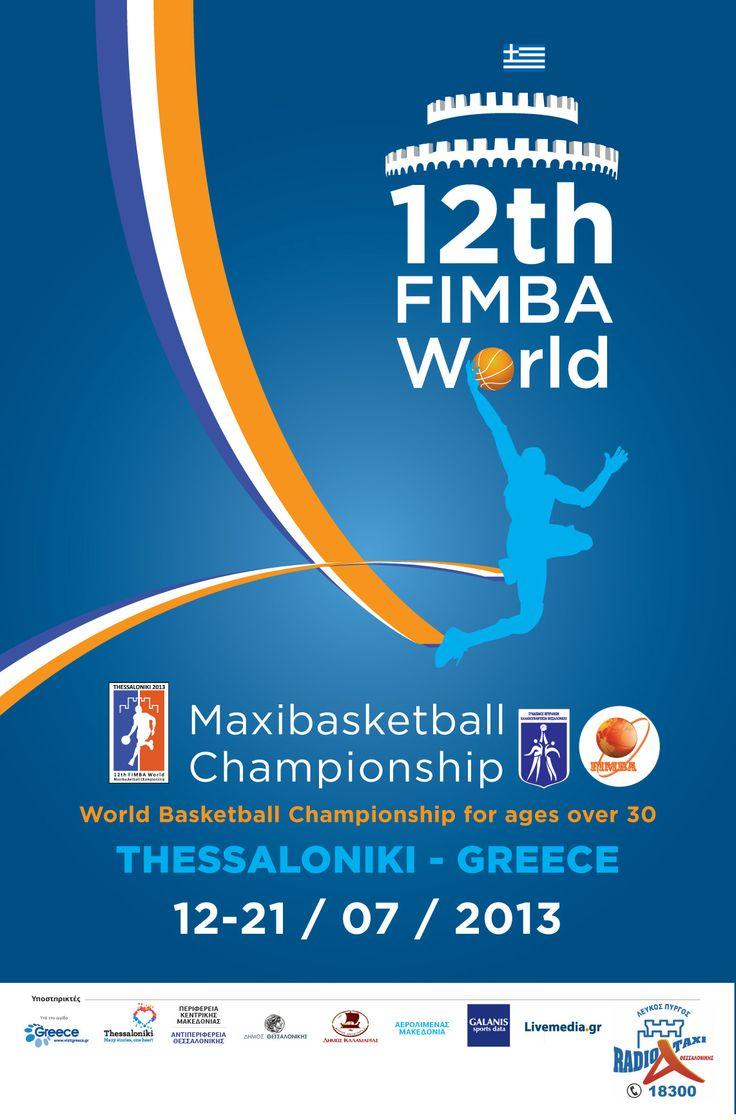 #logo #maxibasket  world #basket #championship