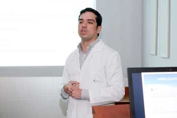 Dr. Monsalvo