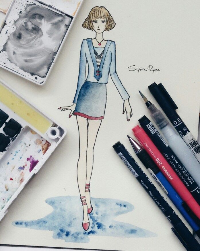 Galaxy Mini Dress  #fashion #fashiondiaries #fashionblog #fashionweek #fashionillustration #fashionillustrator #fashionista #fashiondrawing #fashiondraw #fashionlook #lookbook #look #instafashion #sweater #green #tosca #outfit #instafashion #vscocam #vsco #art #fashiondesign