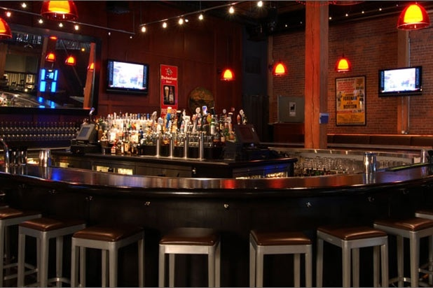 Hook Up Bar Hells Kitchen Nyc