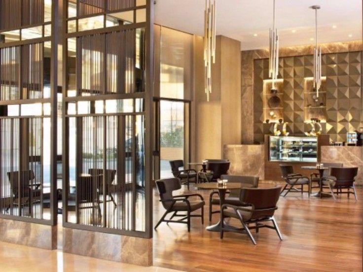 GET TO KNOW THE SHERATON ATAŞEHIR HOTEL IN ISTANBUL #turkey #hotel #luxury #sheraton #hilton #ibis #residential #lighting #design #asia