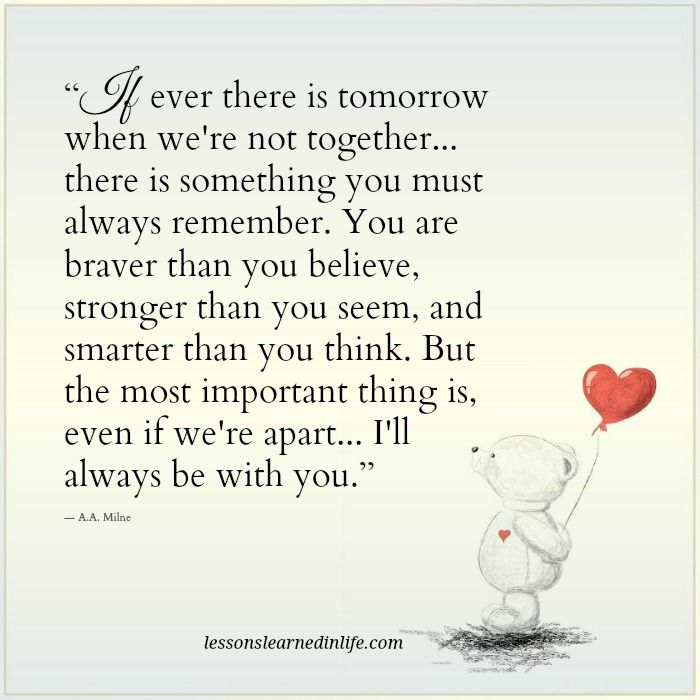 Winnie The Pooh Quote If Ever There Is A Tomorrow: The 25+ Best Aa Milne Poems Ideas On Pinterest