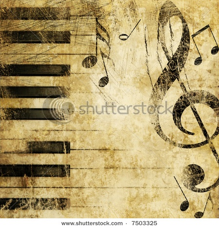 12 best piano art images on Pinterest | Piano art, Piano keys and ...