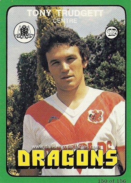 1978 150 St. George Dragons