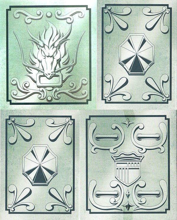 Dragon shiryu v2 ex box 2