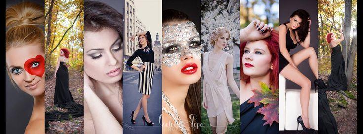 Models: Raluca, Andra, Georgiana, Elena, Roxana, Mara • Photography & retouch: Natalia Popa Photography • Location: Alba Iulia & Bucharest, Romania ______________________________ © Natalia Popa Photography ∞ Pin it if you like it. Thank you! ∞