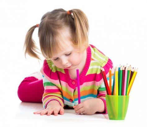 13 συμβουλές για να βοηθήσετε τα αριστερόχειρα παιδιά να κατακτήσουν τις δεξιότητες της γραφής | InfoKids