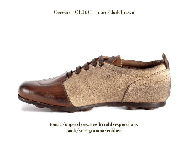 Cereco – Pantofola d'Oro