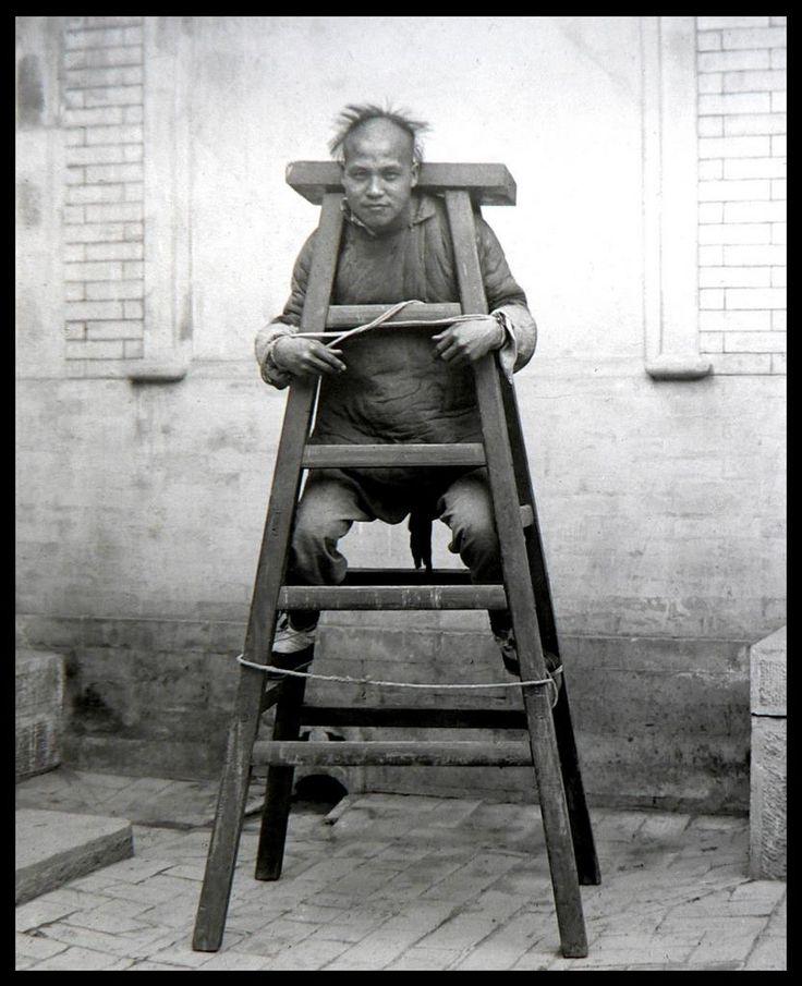 Stories execution female punishment bdsm 1