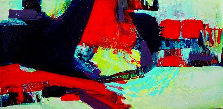 Bianka Guna | Paintings