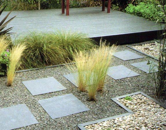 R sultats google recherche d 39 images correspondant http - Amenagement jardin sans pelouse ...