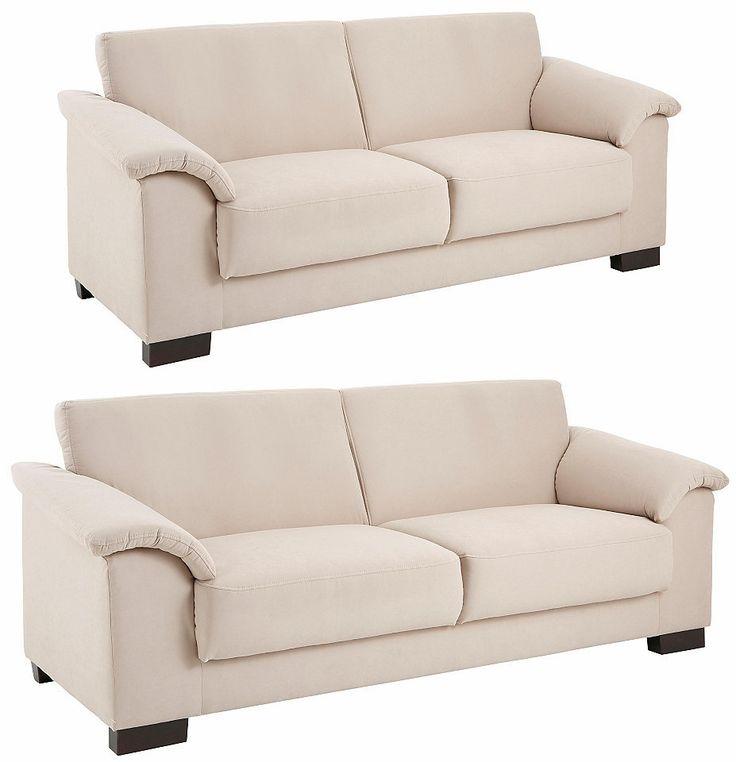 Die besten 25+ Couch 2 sitzer Ideen auf Pinterest Retro-sofa - wohnzimmer beige rosa