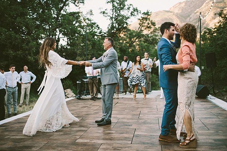 25 Ideas For An Outdoor Wedding: Best 25+ Outdoor Dance Floors Ideas On Pinterest
