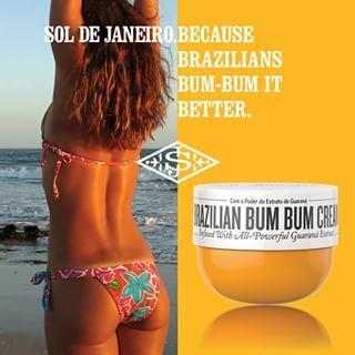 Brazilians BumBum Better