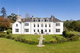 250 acres, Knockdow House, Toward, Dunoon, Argyll, PA23 7UL, Central Scotland