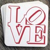 Black Heart Letterpress