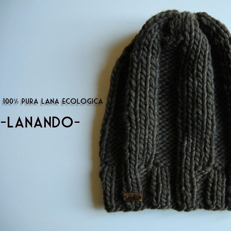 Lanando hat!