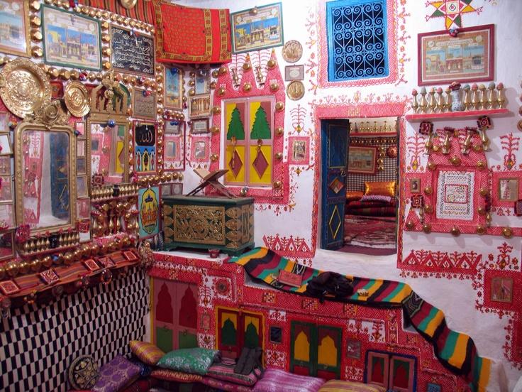 Cultura e tradizioni, Libia