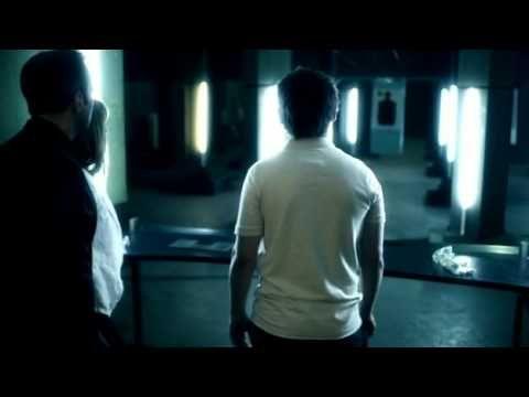 Derren Brown - The Experiments: The Assassin (Full)
