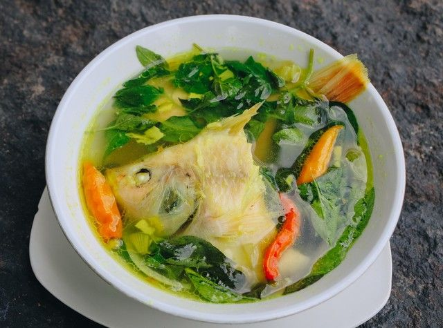 Resep Sup Ikan Gurame Kuah Bening Yang Segar Resep Sup Ikan Resep Sup Makanan
