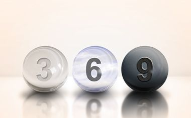 The 3 Pillars of Your Numerology Chart-http://www.tarot.com/numerology/3-pillars-numerology-chart