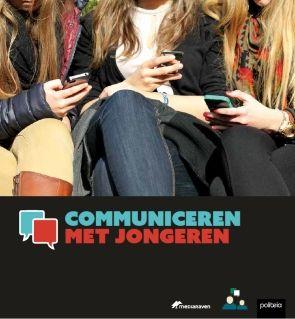 Communiceren met jongeren -  D'hanens, Kristof ((hoofd-)redacteur) -  plaats 416.25 # Psychologie van afzonderlijke jeugdgroepen vanaf c. 13 jaar