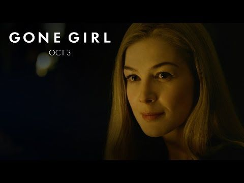 New 'Gone Girl' Trailer Oozes Creepiness