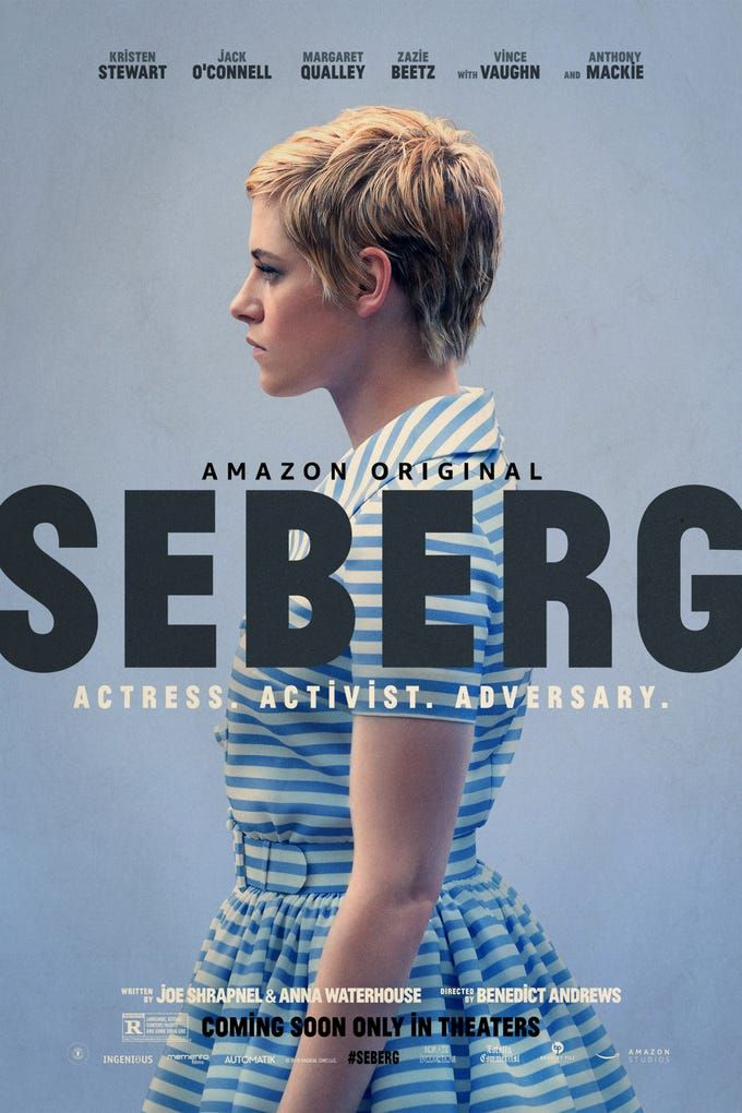 The Tragic True Story Behind The Fbi S Takedown Of Movie Star Jean Seberg Seberg Jean Seberg Movies
