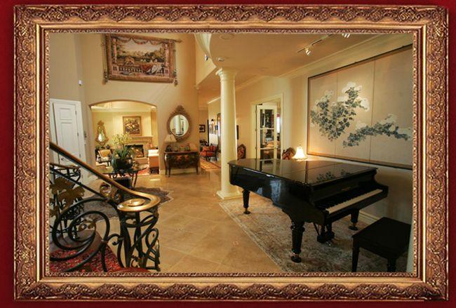 25 best Interior Design images on Pinterest | Traditional interior ...