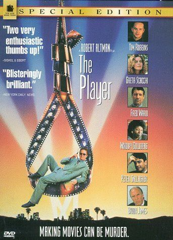 The Player - Rotten Tomatoes