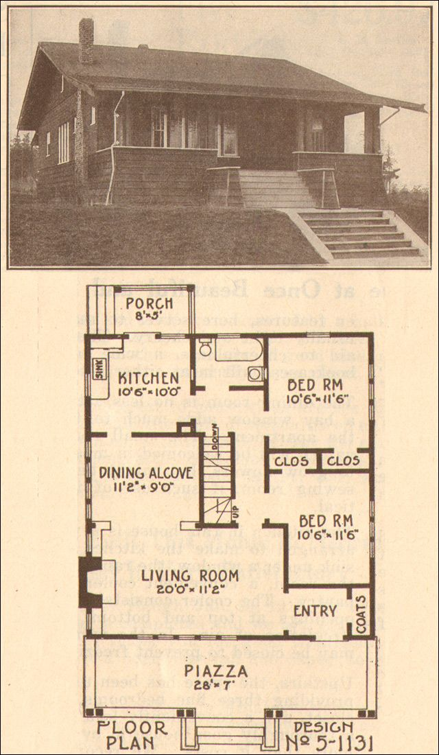 336 best VinTagE HOUSE PlanS~1910s images on Pinterest Vintage - new blueprint plan company