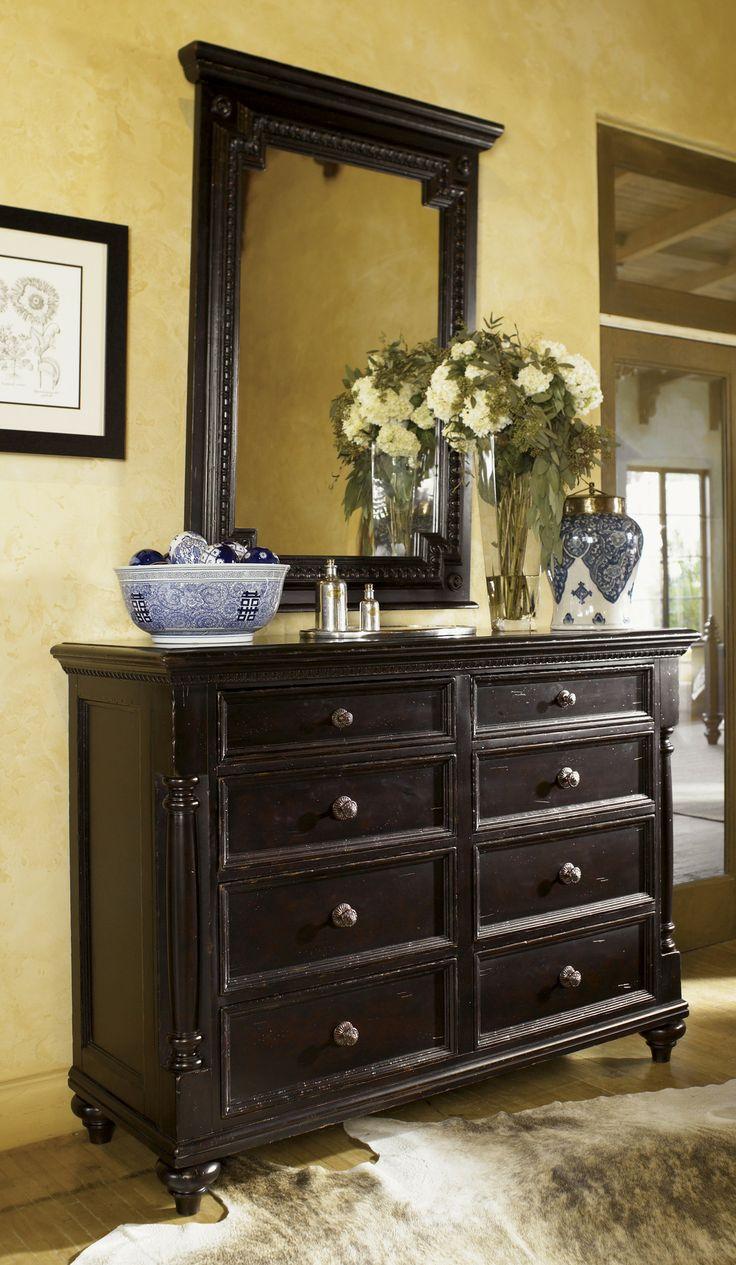 Kingstown Standard Configurable Bedroom Set Home