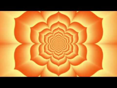 Extremely Powerful | Sacral Chakra Awakening Music for Meditation| 303 Hz Frequency Vibrations - YouTube