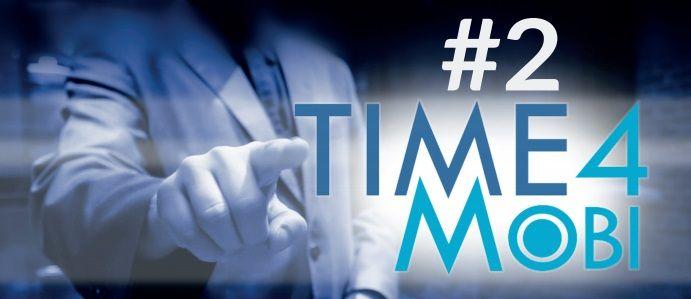 Zapraszamy do zapoznania się z najnowszym magazynem Time4Mobi o mobilnych technologiach. Znajdziecie w nim m.in. tekst Roberta Stalmacha o tym jak najefektywniej wykorzystywać narzędzia marketingu mobilnego. Oczywiście nie zabrakło w nim danych Newspoint! http://www.newspoint.pl/magazyn-time4mobi/