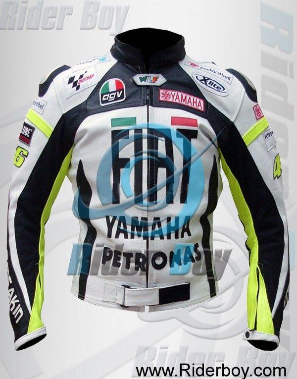 Valentino Rossi Yamaha Fiat Leather Jacket #r1 #yzfr1 #san #sansin #superinle #sportbike #bike #moto #motos #motorcycle #motosiklet #motoworld #_motoworld #motorbike #hondacb #cb360 #tracker #scrambler #costom #motoguzzi #motoguzziv7 #scrambler #bmw #r100 #atlanta #atl #caferacer #scrambler #fromthetank #brothermoto #hd #2017  #hondaracing #cx500 #atc250r #streettracker #scrambler #dualsport #custombike #builtnotbought #custommotorcycle #kz400 #tracker #bratbike #brattracker #streettracker…