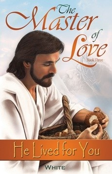 27 best ellen white books images on pinterest white books ellen master of love by ellen white fandeluxe Image collections