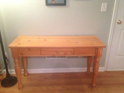 I Have This Table Would Like Two End Tables T0 Go With It Broyhill Fontana Pine Tables Breath