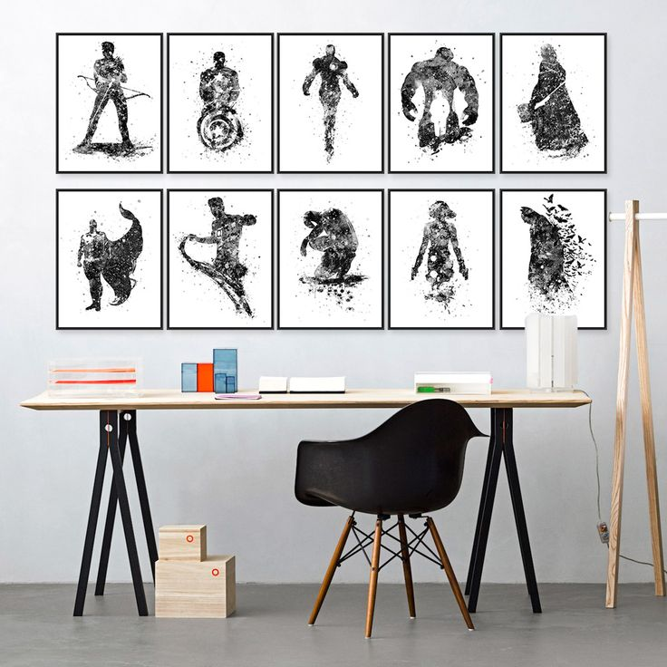 41 best Painting & Calligraphy images on Pinterest | Canvases ...
