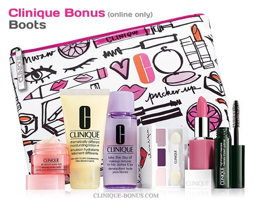 I use clinique brand makeup quite often, and the two places I buy it from most often are Macy's and Sephora. If you don't have either stores near you go to the Clinique websit e and order online.
